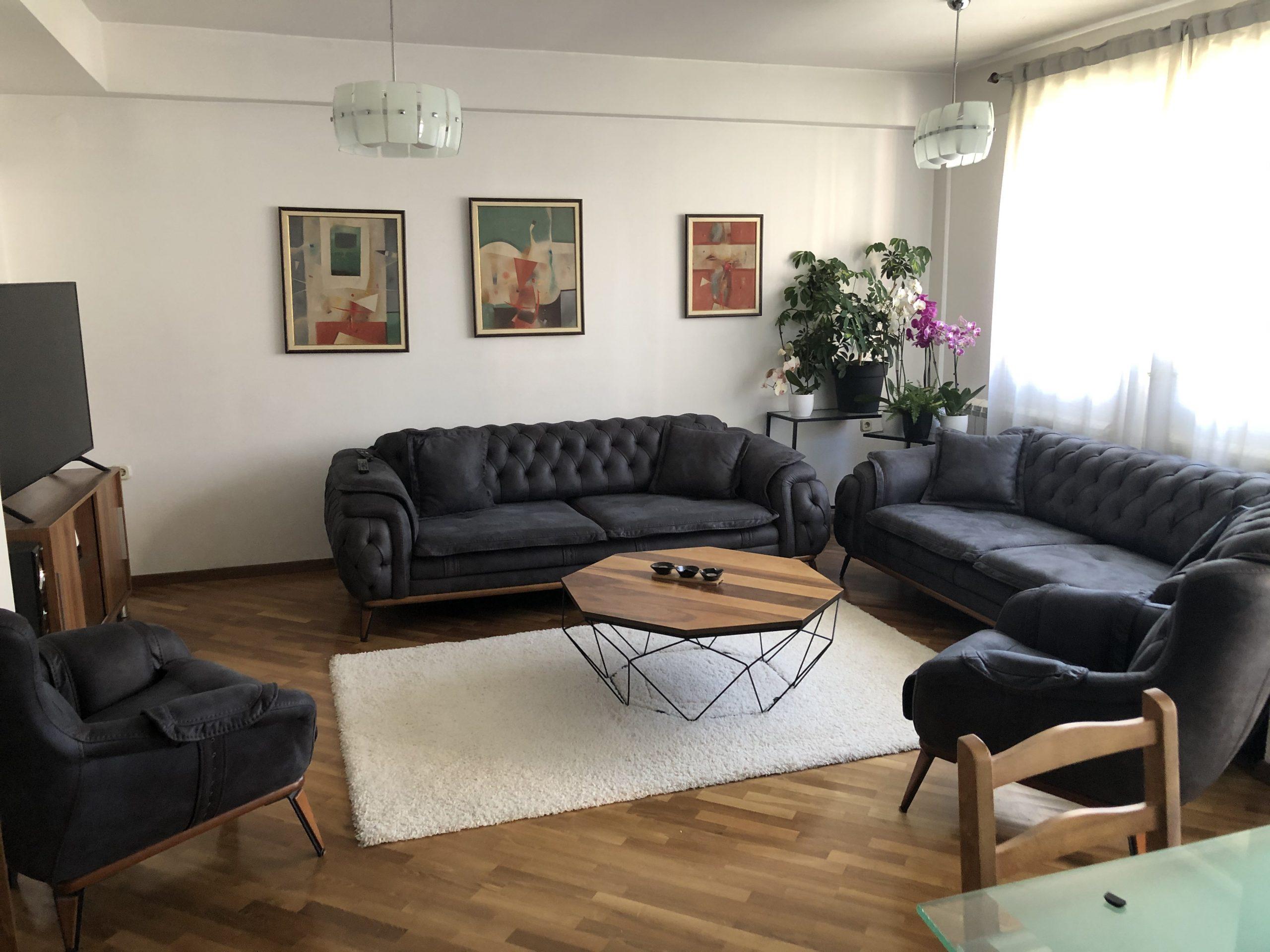 Се продава стан